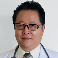 Dr. Houng King, L.A.c., C.M.D. | Medical Professionals Board Member