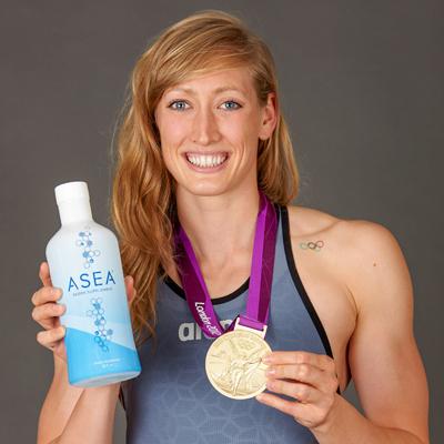 Breeja Larson - ASEA