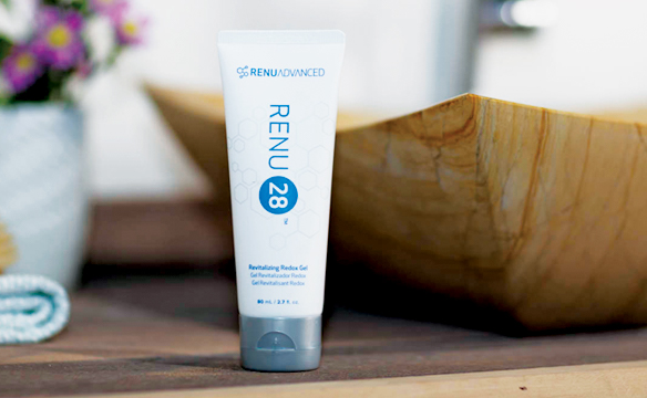 ASEA RENU 28 Revitalizing Skin Gel
