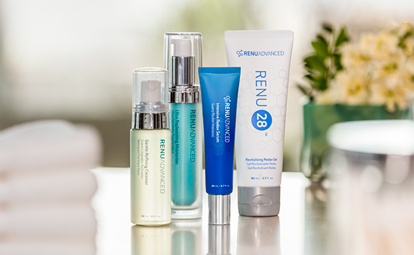 ASEA RENU Advanced Skin Care