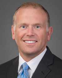 Charles F. Funke | CEO