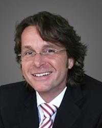 Jörg Höche | Regional Vice President of Western Europe