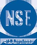 NSF Registration Logo