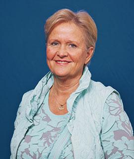 Reidun Bohn | Ambassador Diamond Executive & Advisory Council Member