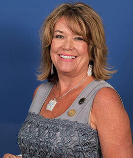 Tammi Gates | Ambassador Double Diamond Executive & Advisory Council Member